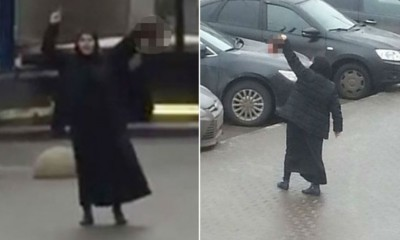 Terrorist-In-Moscow
