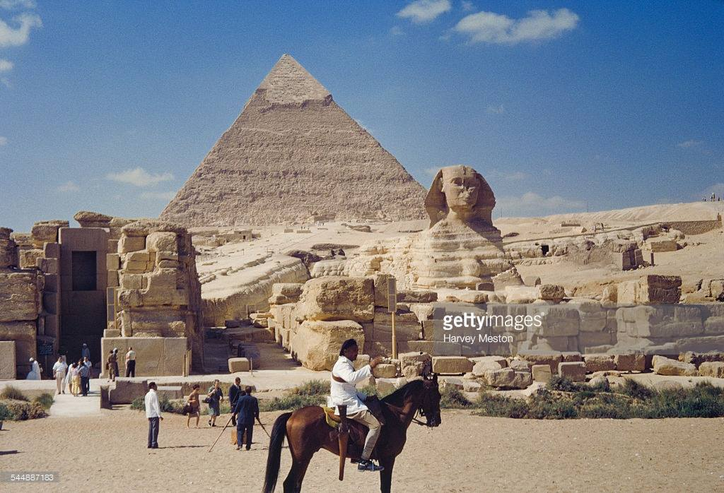 Things to Do in Cairo Egypt - Cairo Attractions