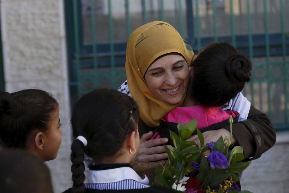 Reuters: Mohamad Torokman