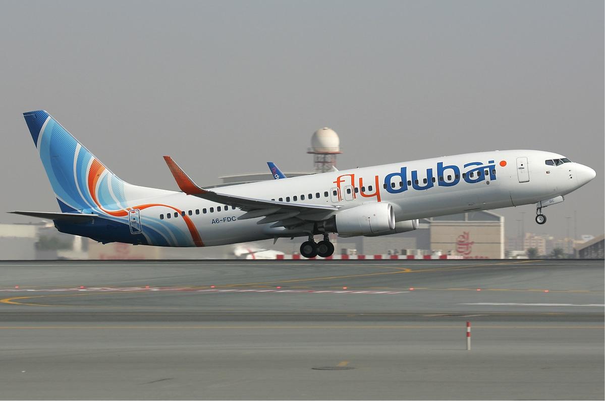 FlyDubai_Boeing_737-800_Pichugin