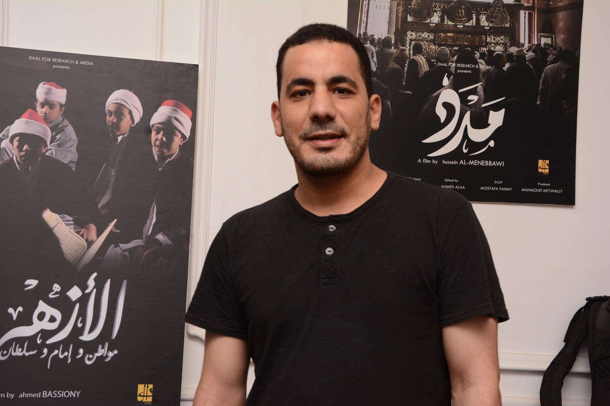Both documentary films Madad and Al-Azhar are films that Khaled Muhammad Abduh participated in as researcher and script supervisor