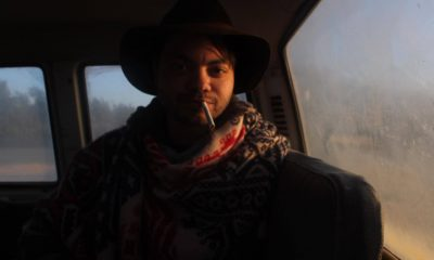 Filmmaker Seif Abdalla, 25
