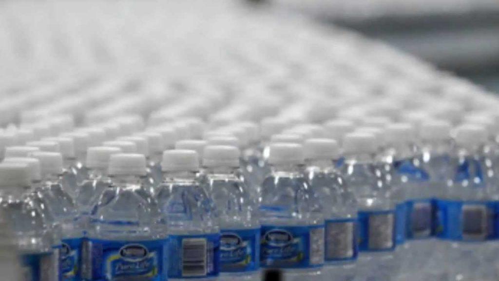 Nestlé Egypt Recalls Bottled Water as 'Precautionary Measure
