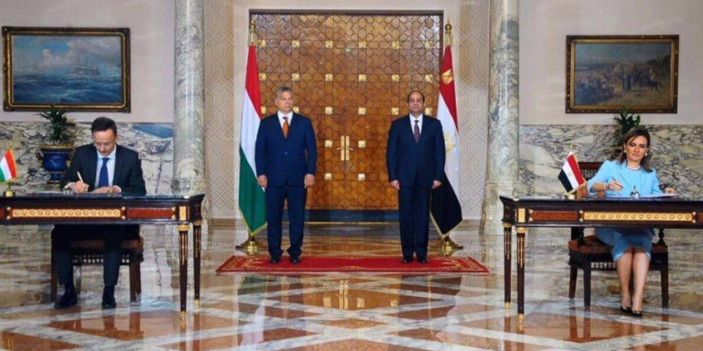 Photo: Daily News Egypt