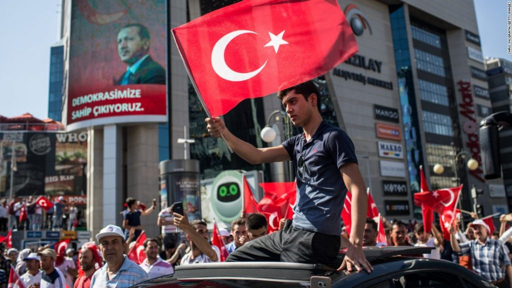 Turkeys prospects after the coup attempt