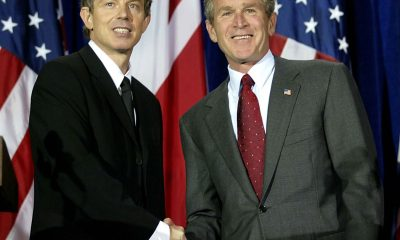 Bush-Blair-Crawford