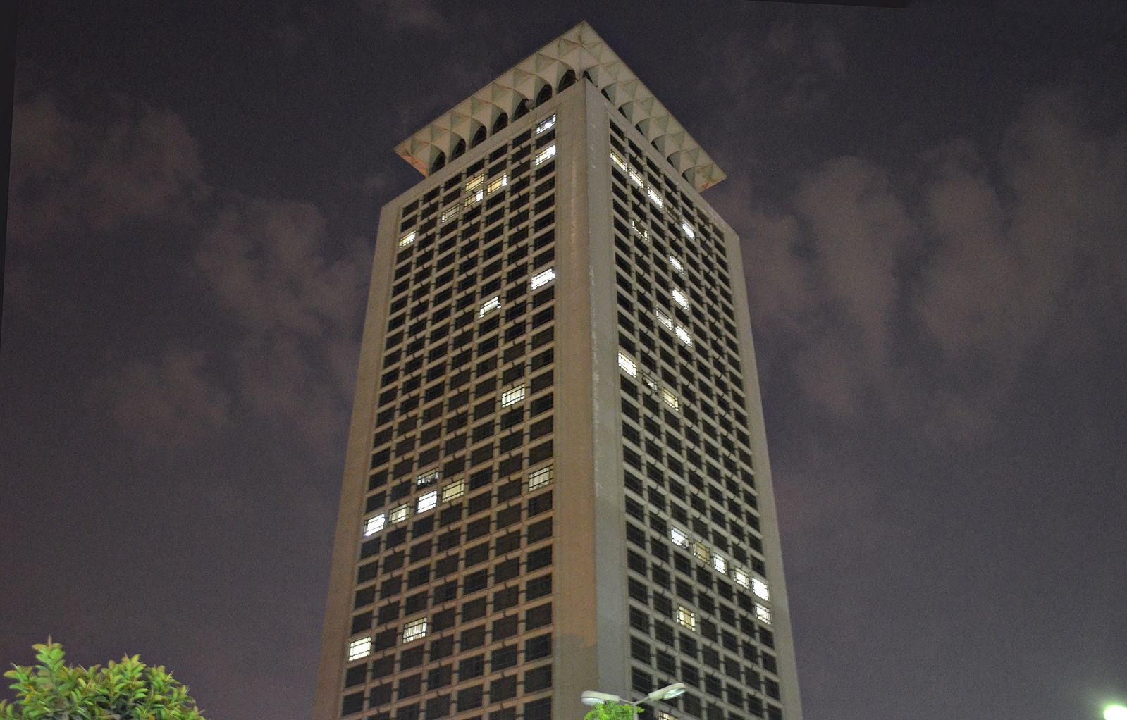 Ministry_of_Foreign_Affairs_of_Egypt_Cairo