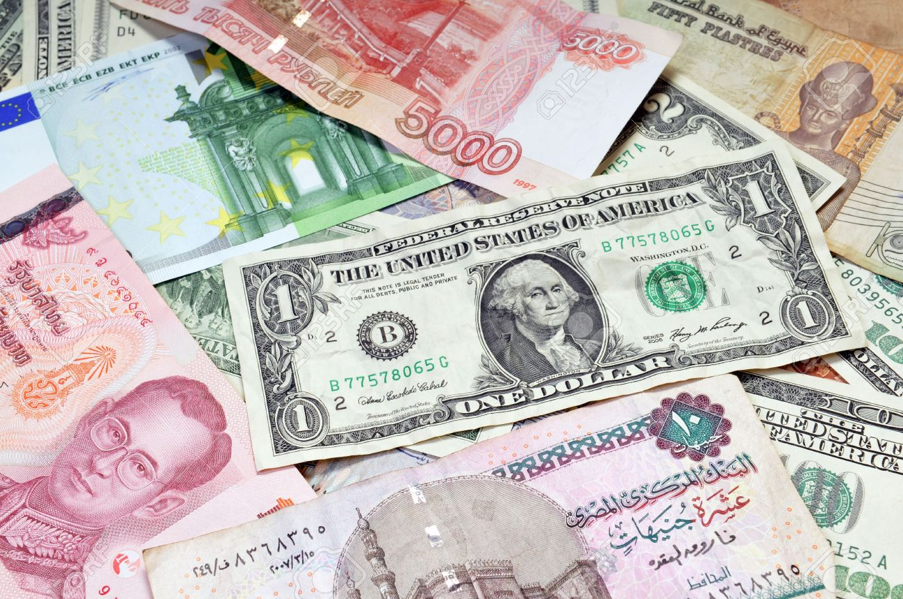 6895483-money-of-the-world-dollars-euros-russian-roubles-thai-baht-turkish-lira-egypt-pounds-stock-photo