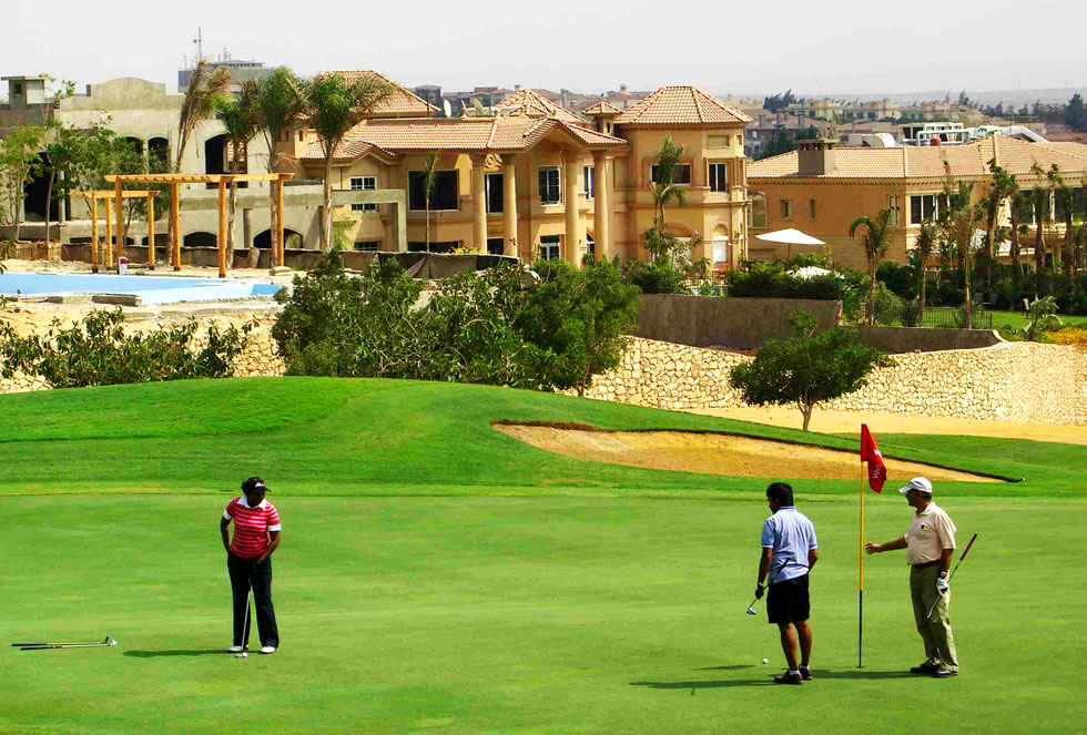 These Are The Five Most Expensive Houses In Egypt