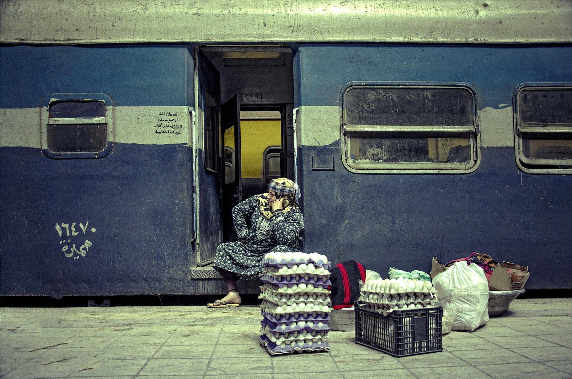 Photo: Karim Ahmed