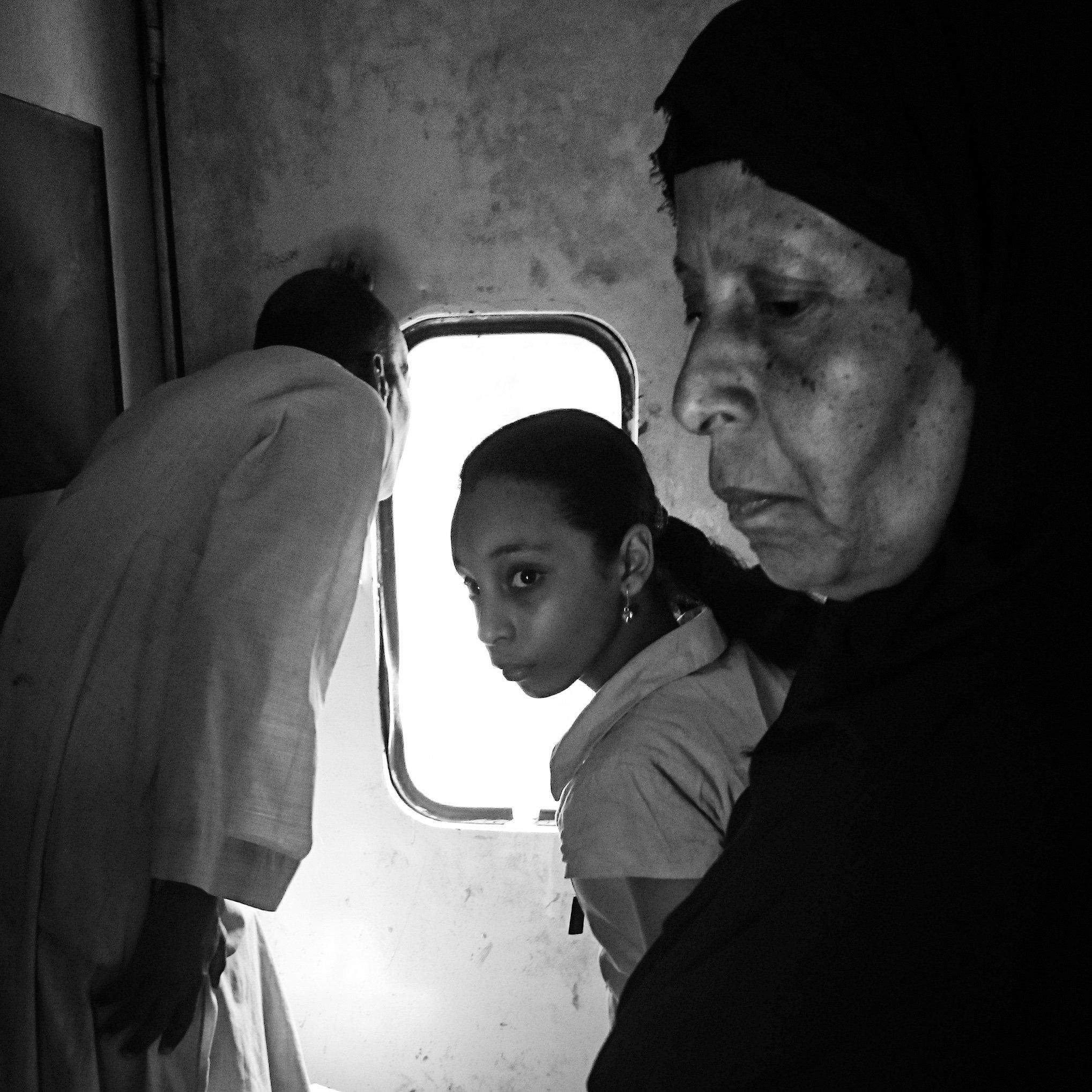 Photo: Mahmoud Ahmed