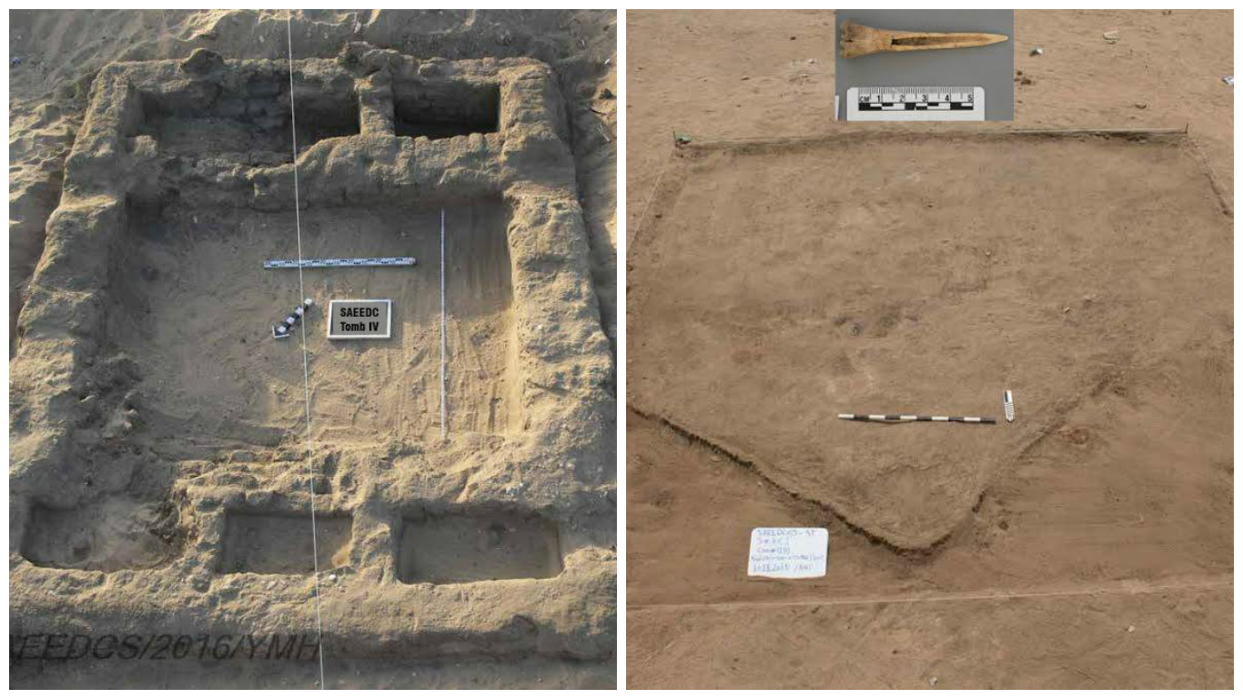 Historic Discovery: 7000-Year-Old Lost City Unearthed In Egypt!