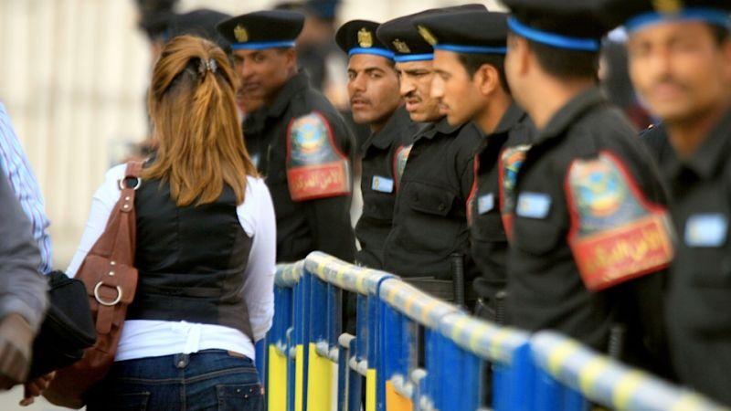 womanpolice