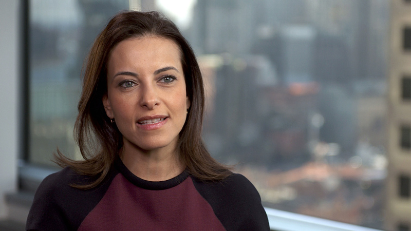 Meet Dina Habib Powell, the Egyptian-American Appointed by ...