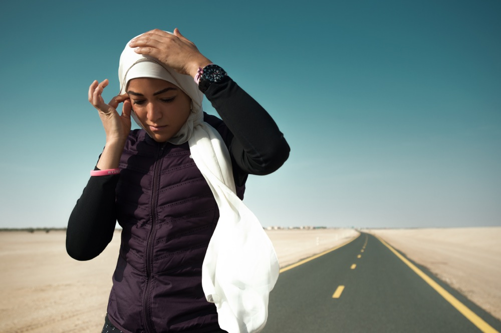 teléfono intencional recomendar  The Egyptian Hijabi Model Shattering What it Means to be a Muslim, Arab  Girl | Egyptian Streets