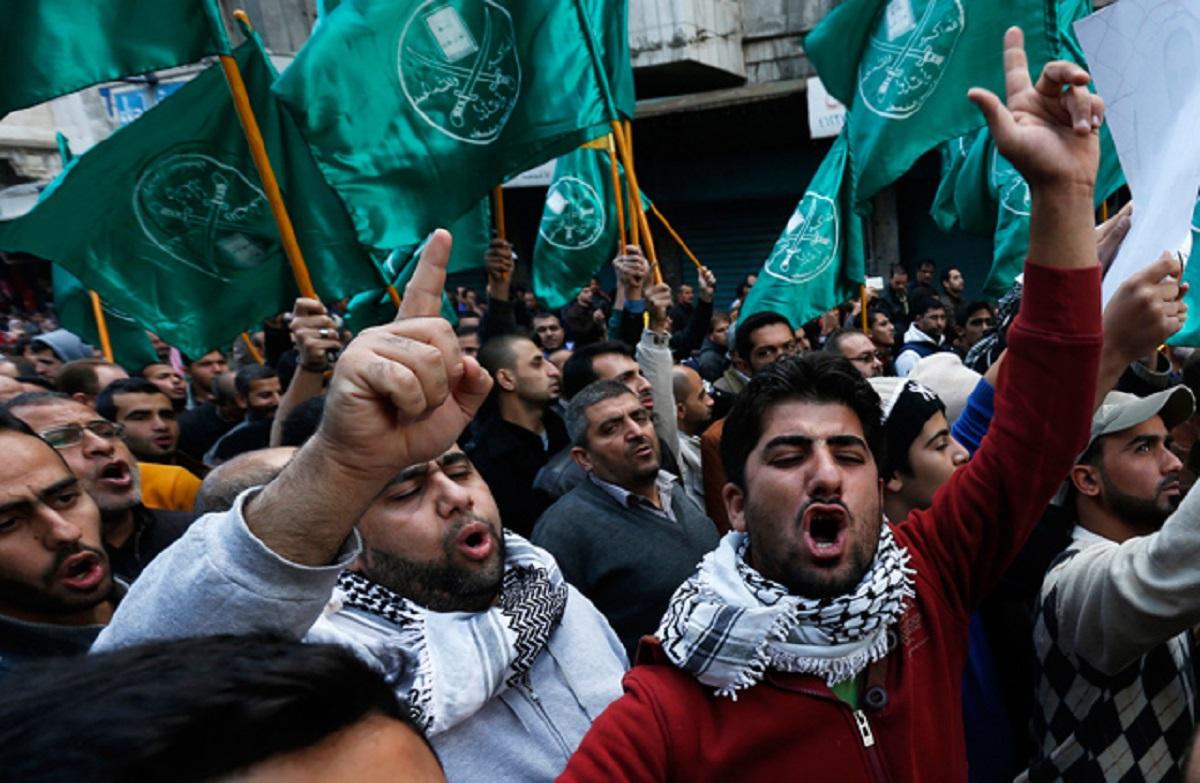 muslim brotherhood essay