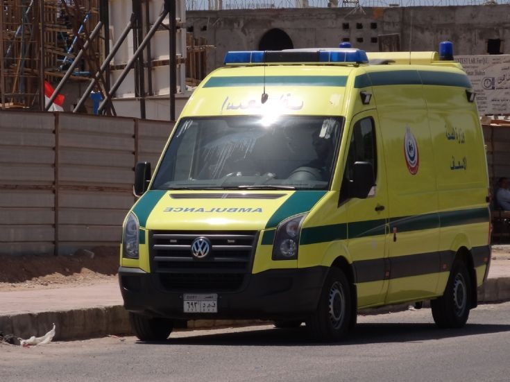 Egypt: Explosion in Cairo suburb kills one, injures three