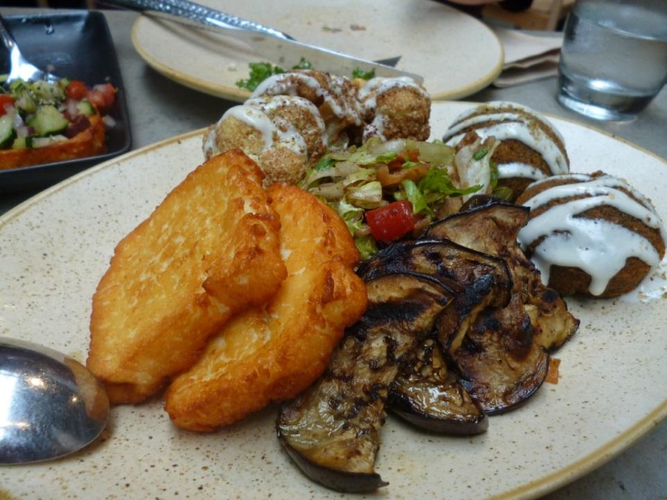 Best Restaurants In Tramsheds