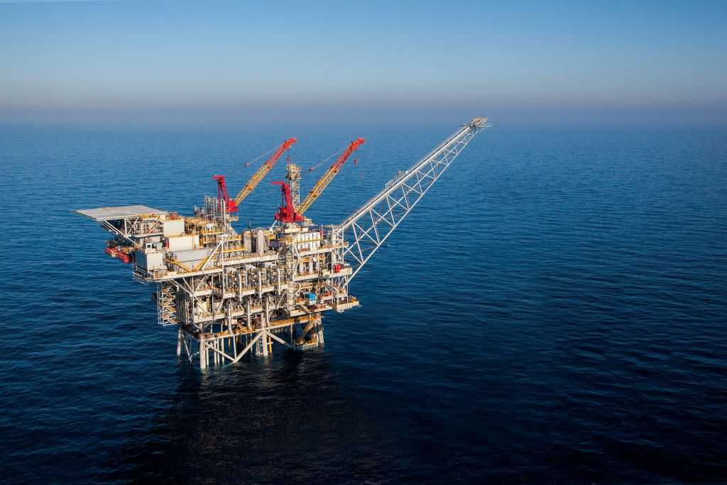 British Petroleum Makes Third Gas Discovery in Egypt's North Damietta Concession