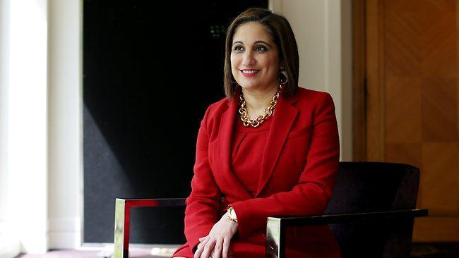 8 Egyptian Women Making A Difference Around The World