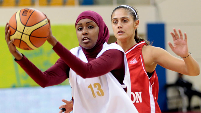 Hijab, Religious Headgear Will Be Allowed in Professional ...