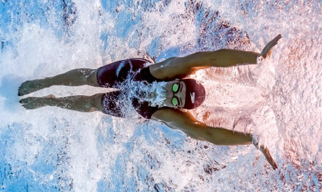 a whirlpool of knowledge in the swimmers moment by margaret avision A whirlpool of knowledge each day all of us must take risks,  in the poem the swimmers moment the author, margaret avision, is trying to get us,.