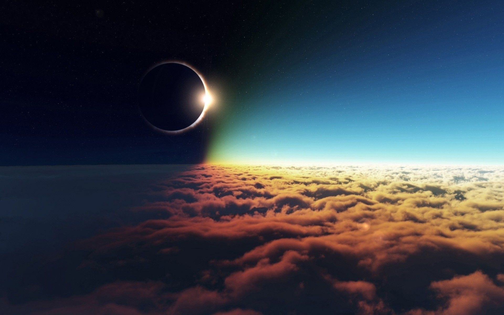First Time in 99 Years: Total Solar Eclipse Crosses the United States | Egyptian Streets