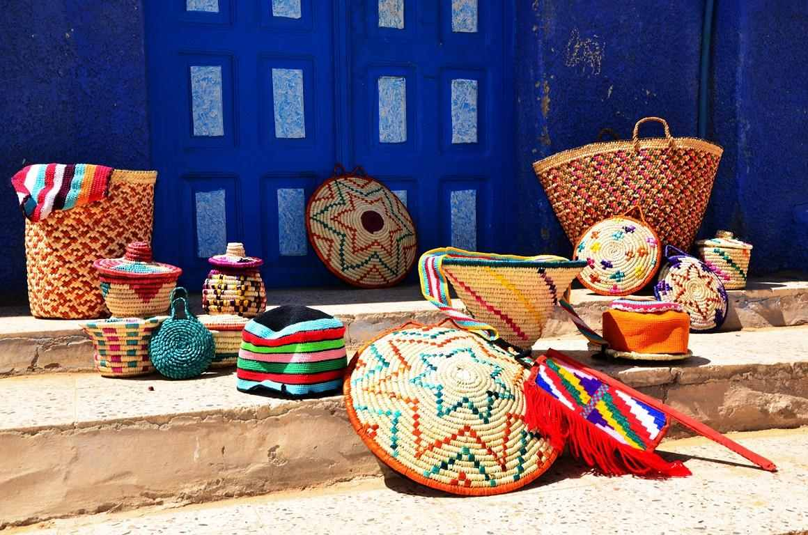 Egypt Celebrates The 7th Edition Of The Annual Handicrafts Festival
