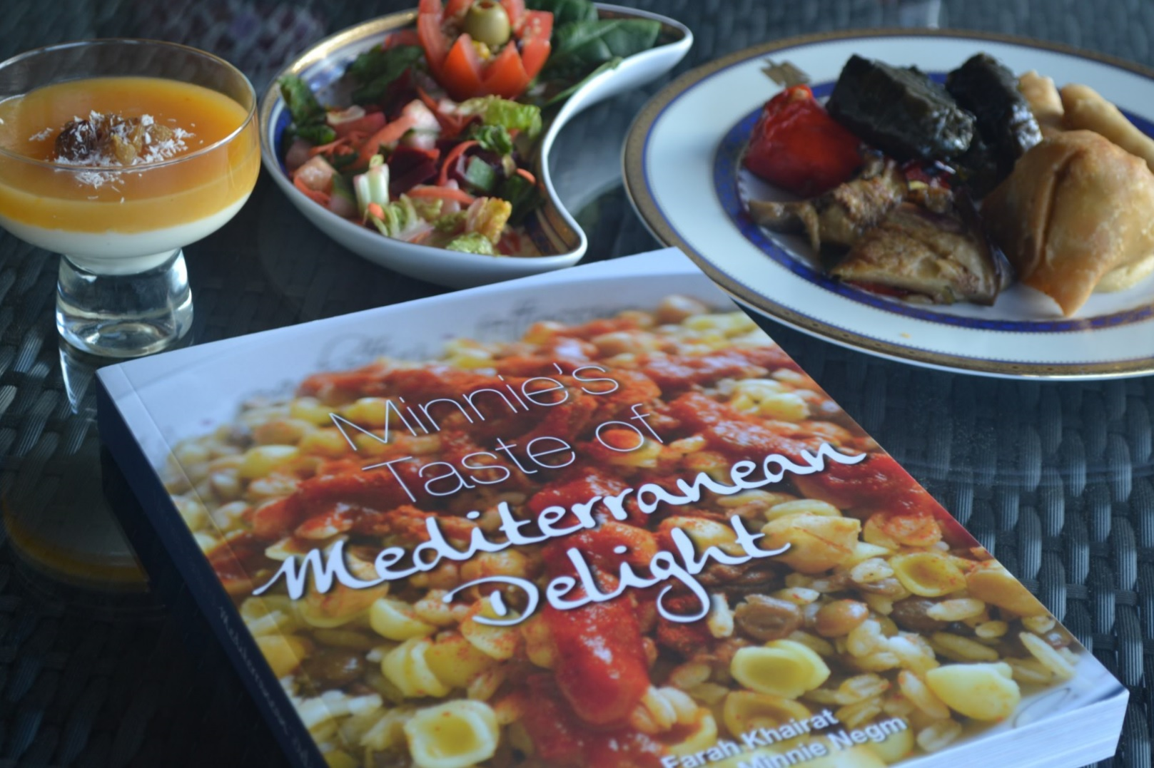 Koshari how to make egypts national dish egyptian streets taste of mediterranean delight is a project to help disadvantaged people in egypt to be able to put food on the table for their families this cookbook forumfinder Gallery