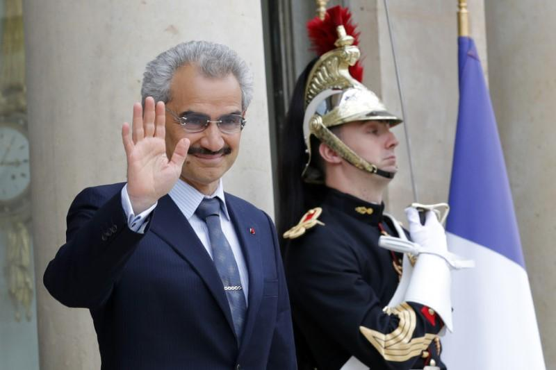Prince Alwaleed Bin Talal Invests $800 Million in Egypt's 'Dying' Tourism Sector