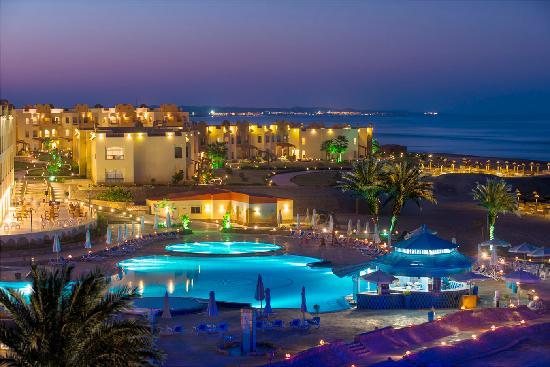 Hotel Coraya Beach Marsa Alam