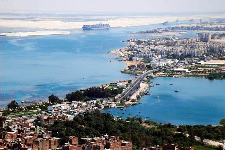 Ismailia online