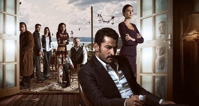 Saudi-Owned Broadcaster 'MBC Group' Bans Turkish Drama