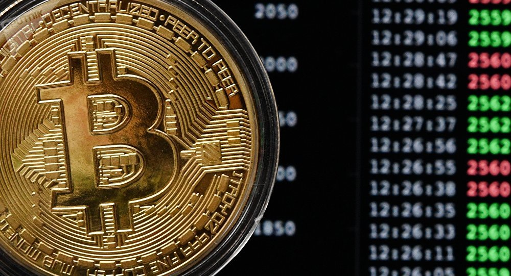 bitcoin sistemos
