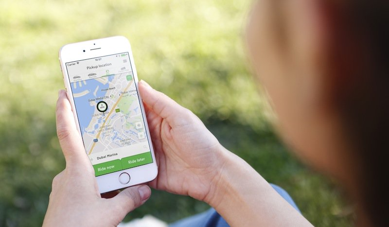 Hackers access personal data of 14 million Careem taxi users
