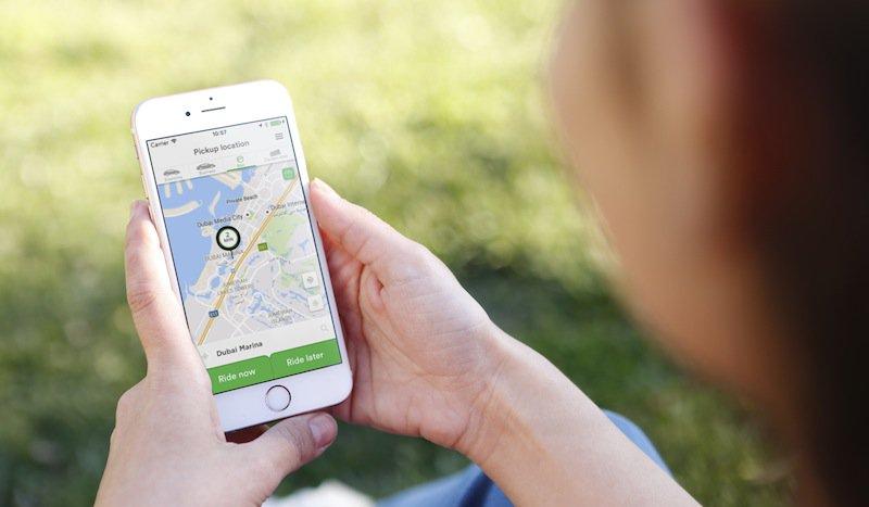 Ride-Hailing Application 'Careem' Announces Breach in Customer Data