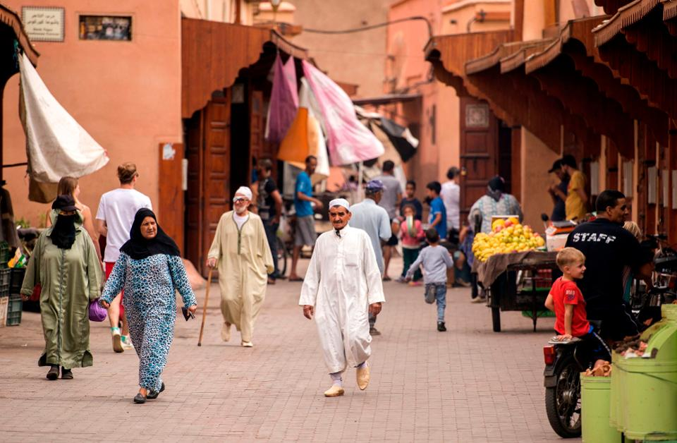 Why Are Middle Easterners Classified as Caucasians? | Egyptian Streets