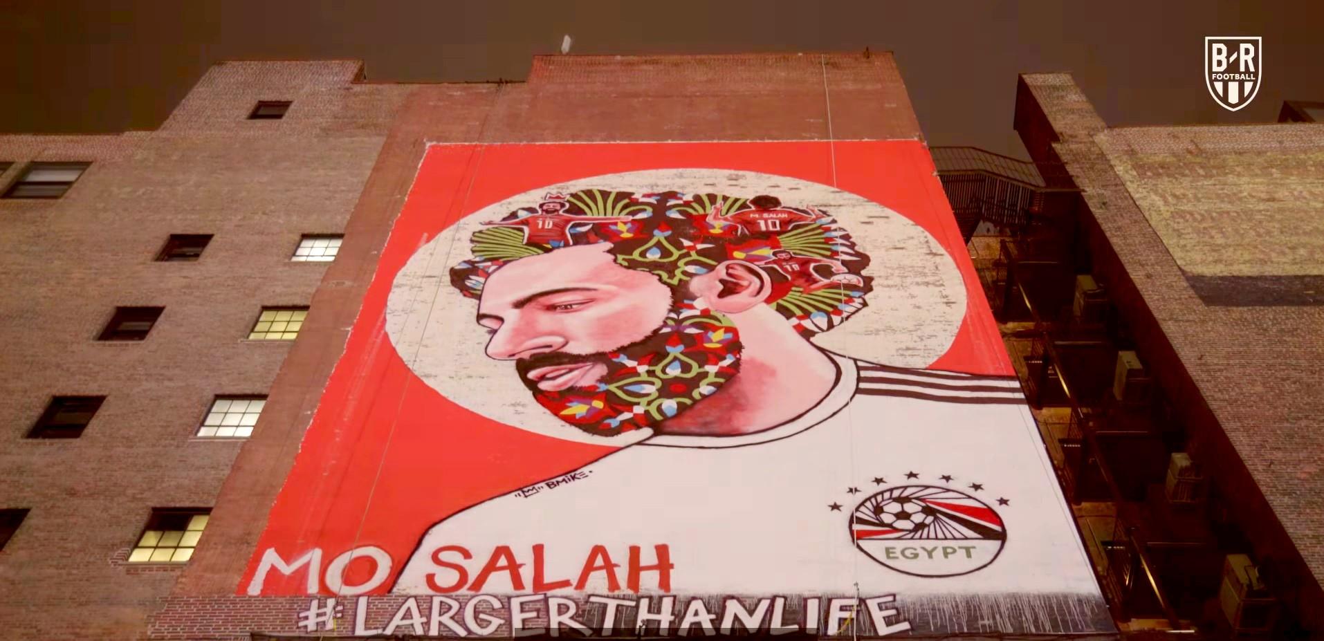Голова лисиці. Мохамед Салах змінює курс єгипетського футболу - изображение 2
