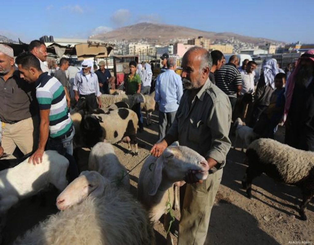 What are the differences between Eid al Adha and Eid al Fitr?
