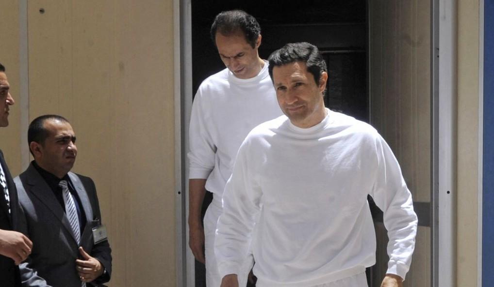 egypt court orders arrest of alaa gamal mubarak egyptian streets