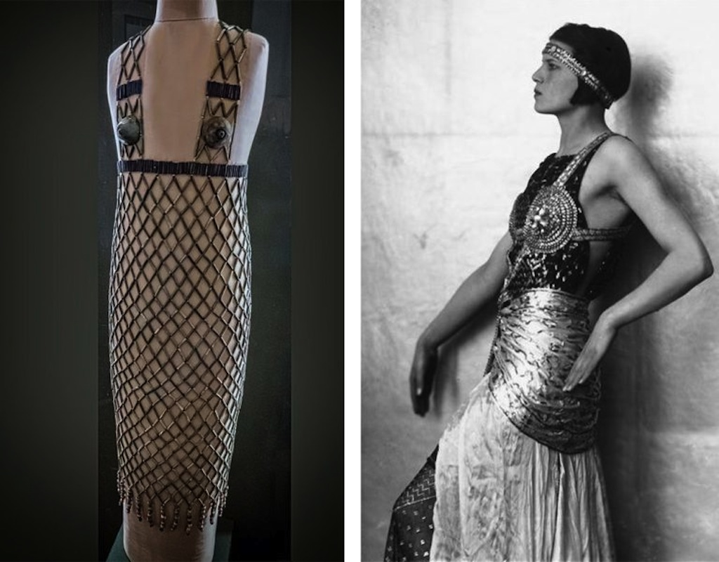 How Ancient Egypt Introduced Ideas Of Beauty And Fashion To The World Egyptian Streets