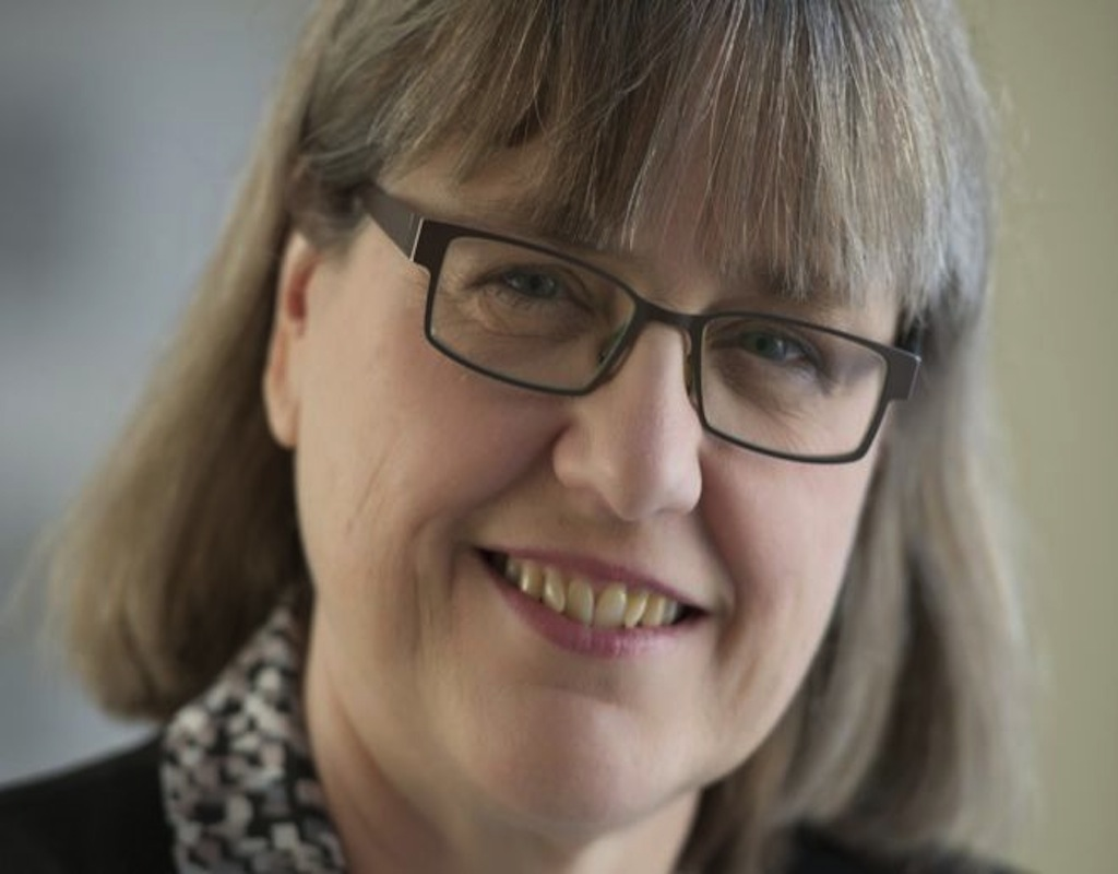 Donna Strickland named first female Nobel laureate in physics in 55 years