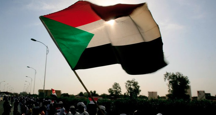 Reclaiming Azza: A History of Female Resistance in Sudan