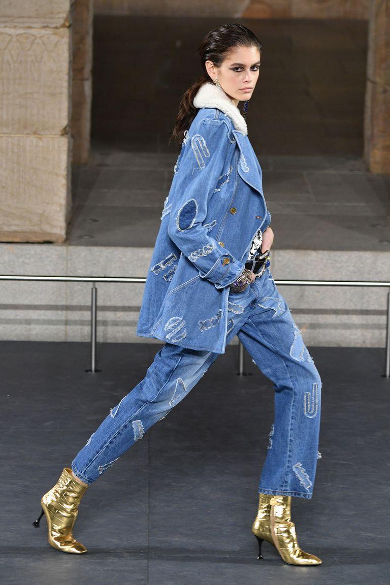 Chanel Turns to Egypt for Inspiration of Modern Design