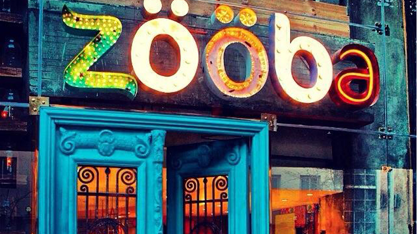 Egypt's Very Own Zööba to Open Branch in NYC