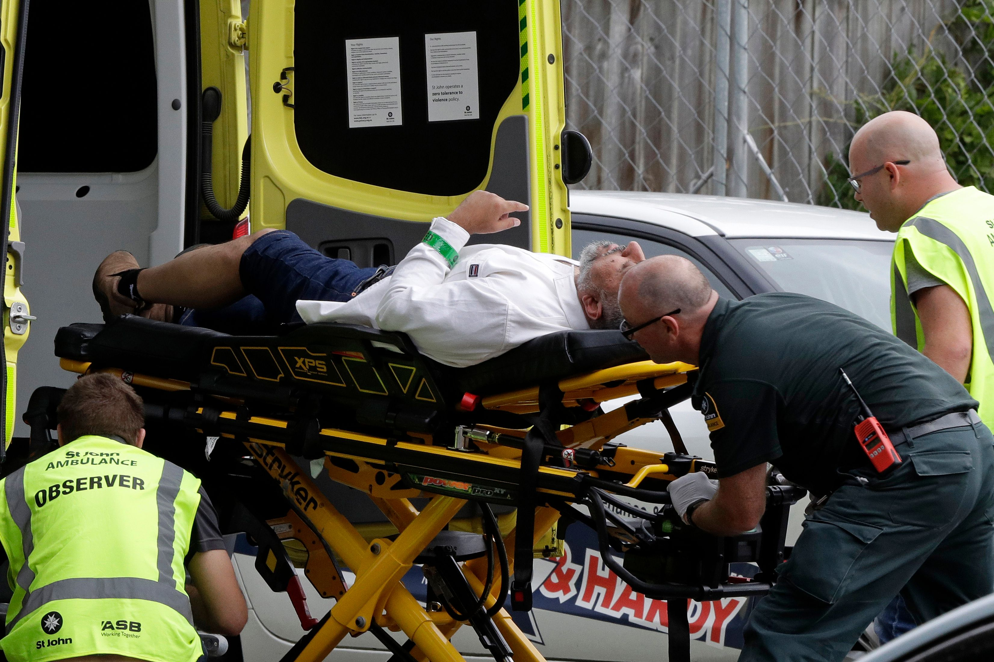 Masjid Christchurch Update: Four Egyptians Among New Zealand Mosque Terror Victims