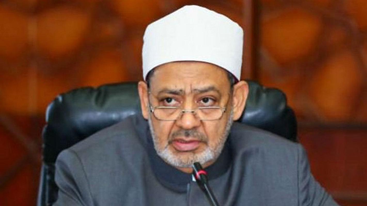 Grand Imam Al Azhar: Polygamy Oppresses Women and Children