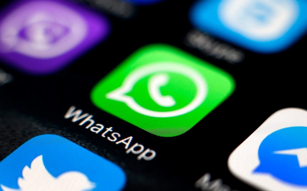 WhatsApp Announces That It Will Start Showing Ads in 2020