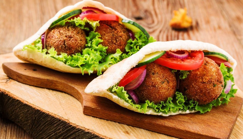 Falafel or Taameya? Celebrating the Popular Dish's Many Disguises ...