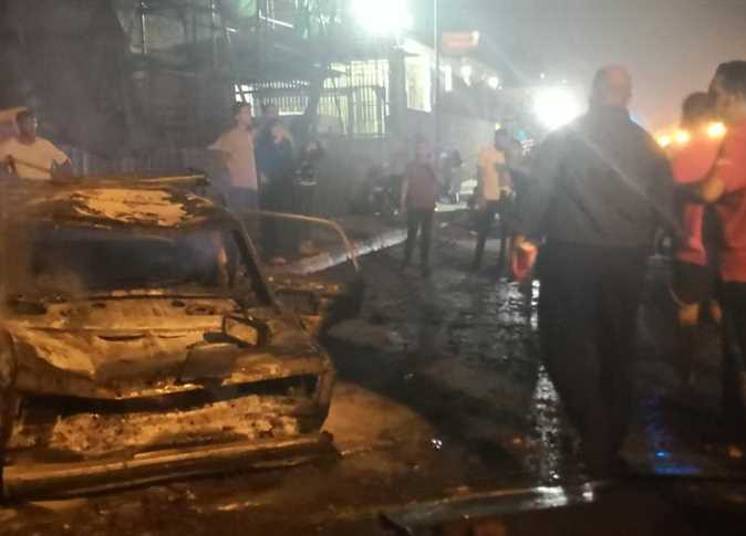 19 killed, 30 injured in vehicle  explosion -Ministry